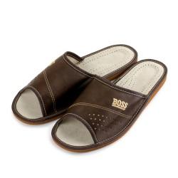 Pantofle męskie BOSS M-2060B