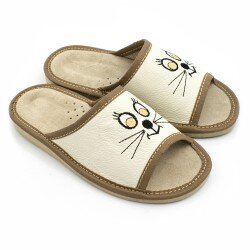Pantofle dziecięce...